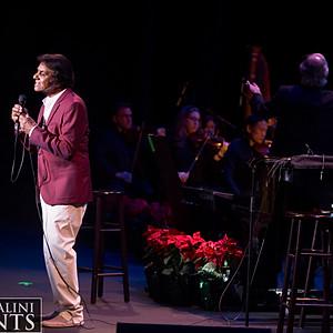 JOHNNY MATHIS Rick Bartalini Presents