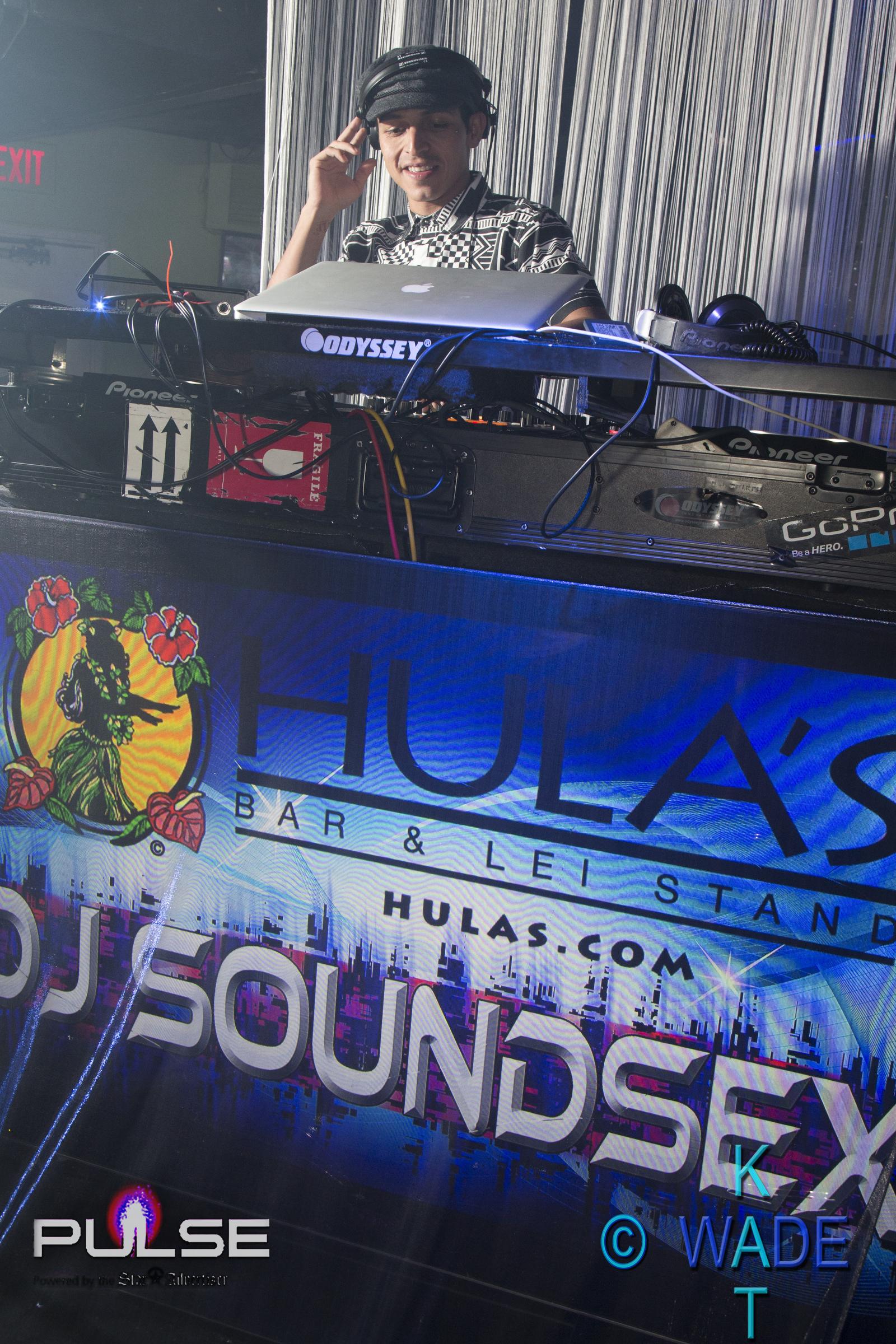 PUL DJ SOUNDSEX 02A