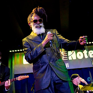 Don Carlos of Black Uluru