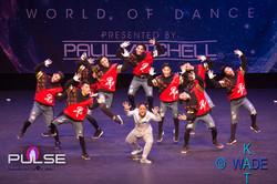 PUL WORLD OF DANCE 007A