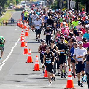 2018 Honolulu Marathon
