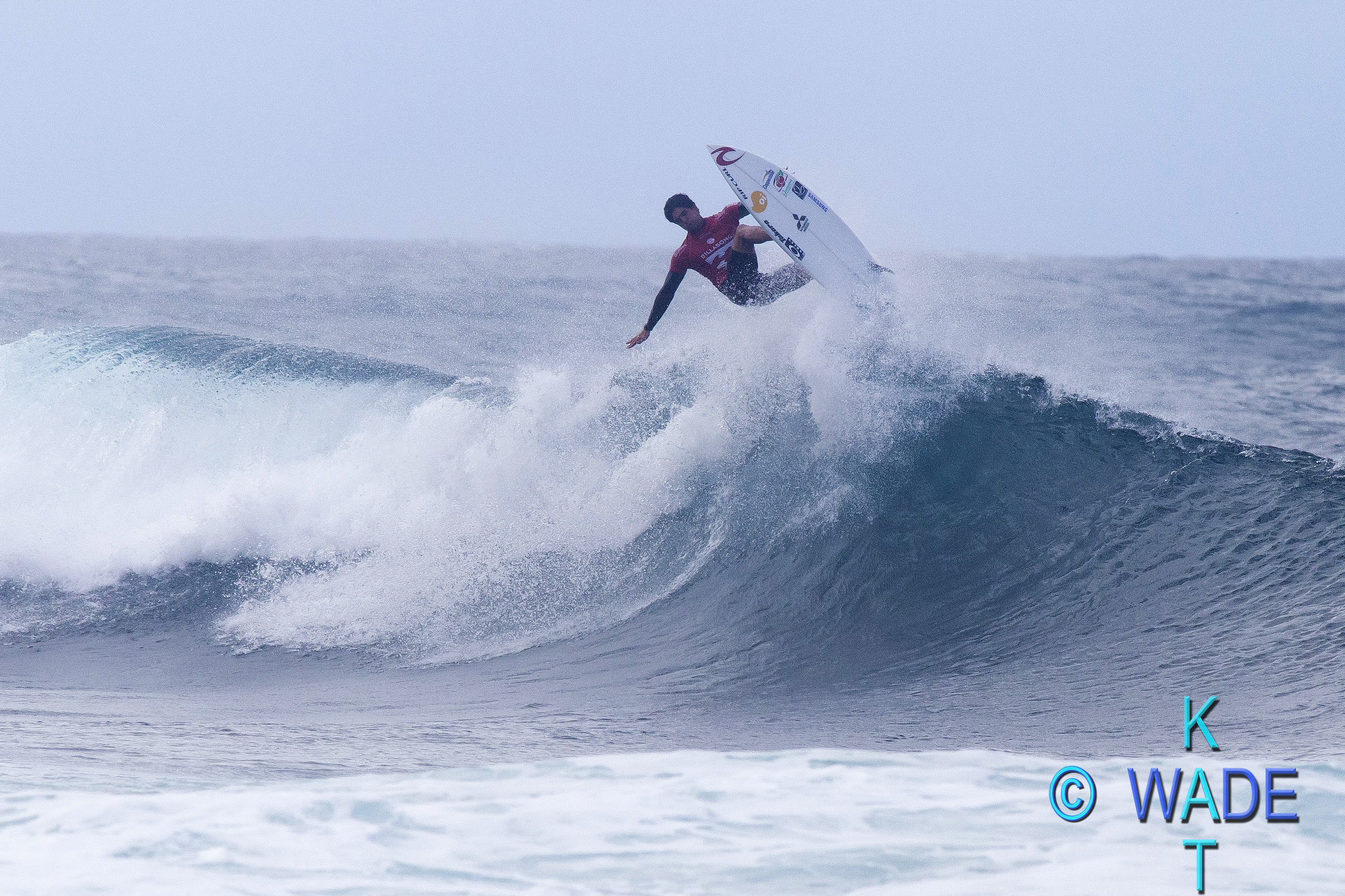PUL PIPELINE MASTERS 09