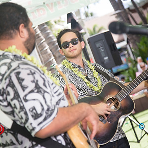 34th Annual Hawaiian Slack Key Guitar Festival