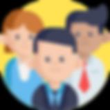 Organisation managériale, management, personal development