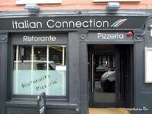 Italian food only 5 min drive from The Gables and Longbowe