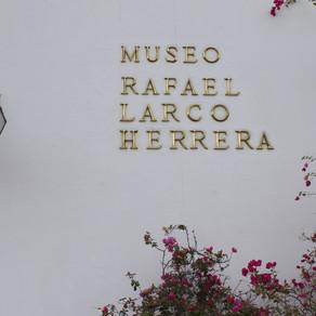 Museu Larco, o museu mais lindo de Lima