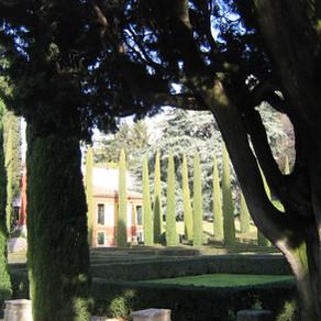 1 dia em Verona