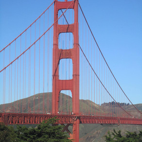 Golden Gate Bridge, São Francisco