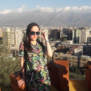 Quanto custa viajar para Santiago do Chile