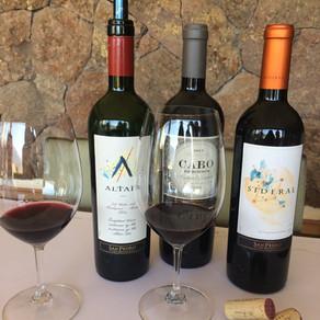 Vinícolas no Chile: Viña San Pedro