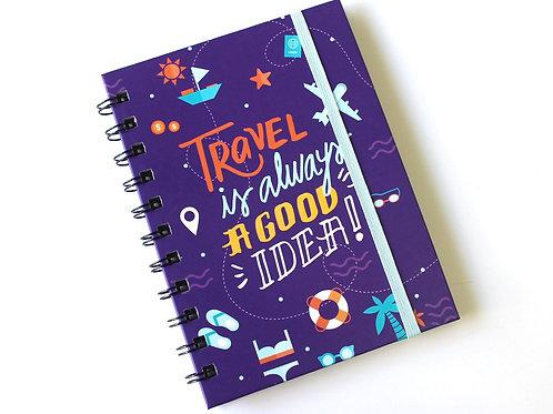 Diário de Viagem - Good Idea