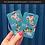 Thumbnail: Tag de Mala Personalizada