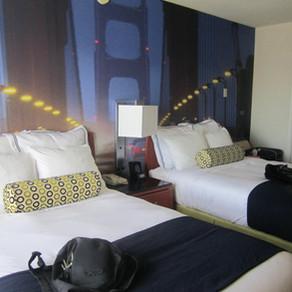 Hotel em São Francisco: Radisson