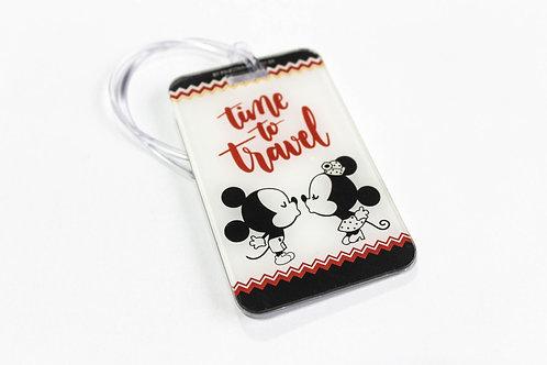 Mickey Travel