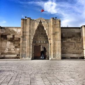 Kervansaray: um passeio no meio da estrada na Turquia