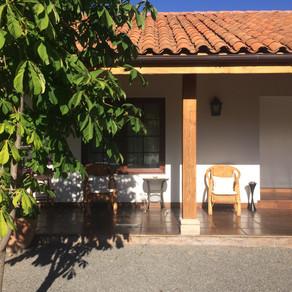 Onde se hospedar no Valle del Colchagua e o que fazer