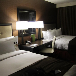 Hotel em Los Angeles: Doubletree by Hilton