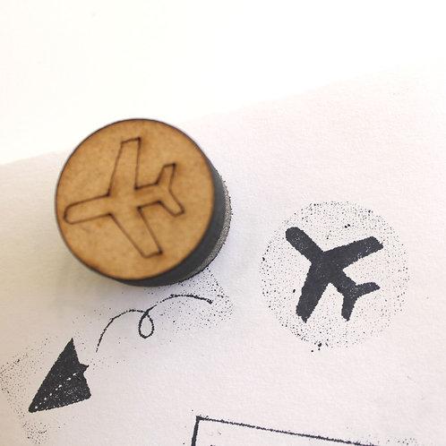 Carimbo Avião