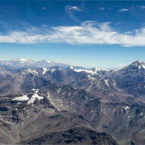 O que levar para o Chile: documentos, roupa e umas coisinhas a mais