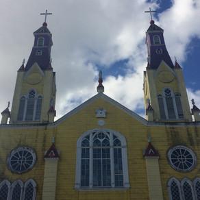 Como chegar e o que fazer na Ilha de Chiloé