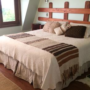 Onde se hospedar em Pucón: Hotel Boutique Casa Establo