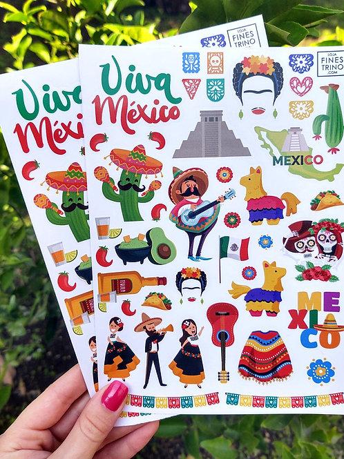 Cartela México
