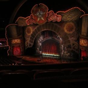 Como são os shows do Cirque du Soleil nos EUA