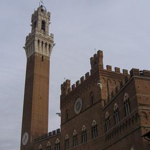 Bate-volta para Siena saindo de Firenze