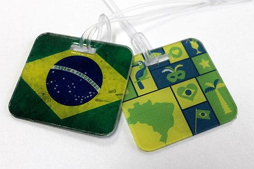 Combo Brasil mini
