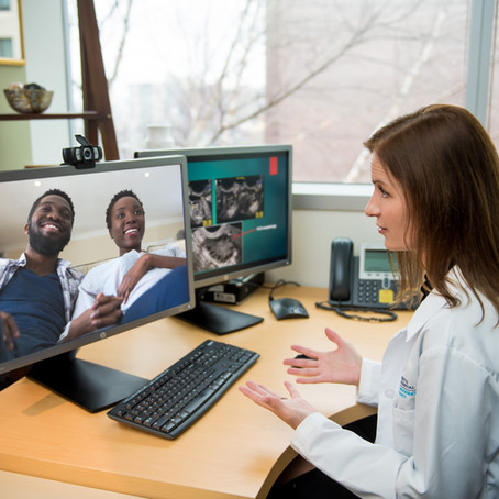 Pre-publication: New Cross-Continuum Competencies in Telehealth