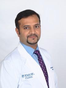 Ambar Kulshreshtha, MD, PhD