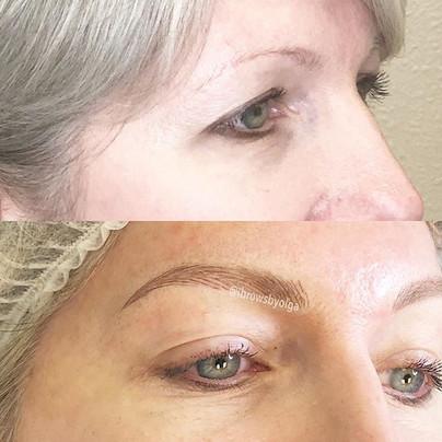 Right eyebrow guys!!!_._Permanent Makeup Ibrows by Olga.jpg
