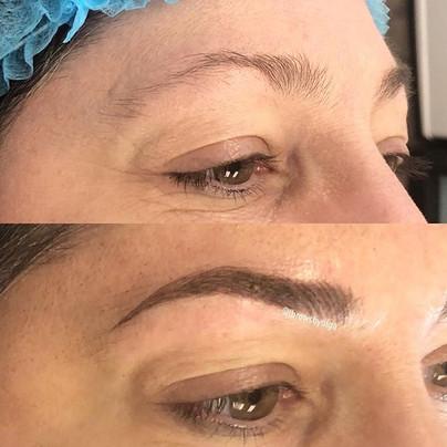 Right eyebrow!!!!_._Permanent Makeup Ibrows by Olga.jpg