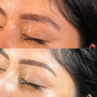 Who else like this___ 🙋🏼‍♀️!_._Permanent Makeup Ibrows by Olga.jpg
