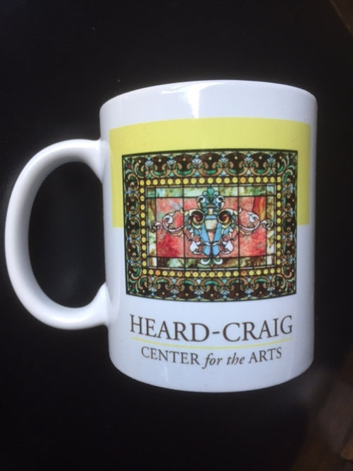 Heard-Craig Coffee Mug