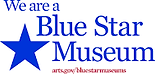We are a Blue Start Museum.png