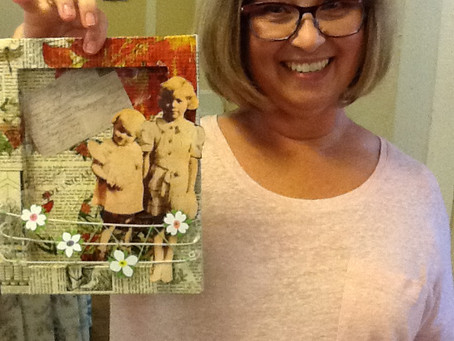 Celebrating Spring with Carolyn Skei