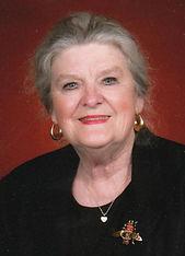 Rosemary Rumbley at the Heard-Craig Cent