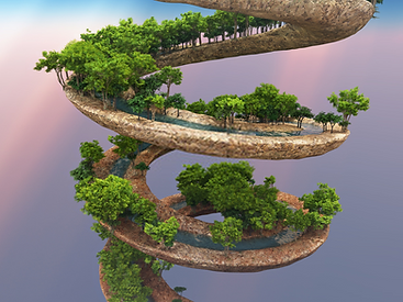 Historical Mirage of Reality? Know the Deep-Lying Secrets of the Ancient Hanging Gardens of Babylon