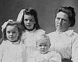 Belle Gunness(Black Widow): Most Known Women Serial Killer, Killed her Children & Suitors! Know Why?