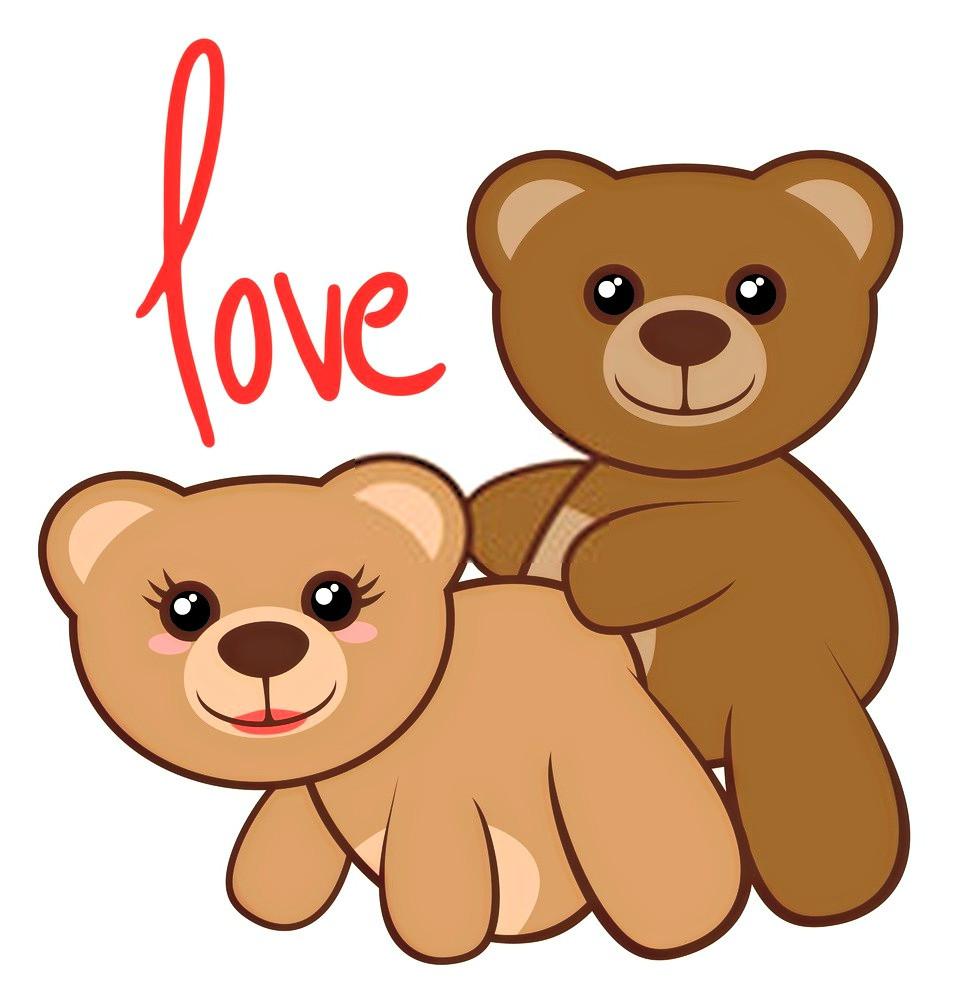 Adult Joke: Mr Bear Wish Go Horribly Wrong