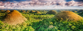 Chocolate Hills: Know the True Secrets Behind Bizzare Hill in the Philippines Named after Chocolate