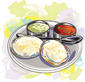 History of Idli: Did Arabian Traders Invented in Fear of Offending Religious Laws? Striking Mystery!