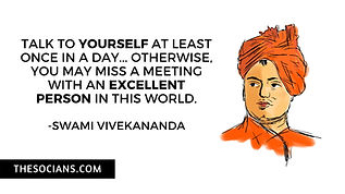 Swami Vivekananda: Best 23 Quotes For You
