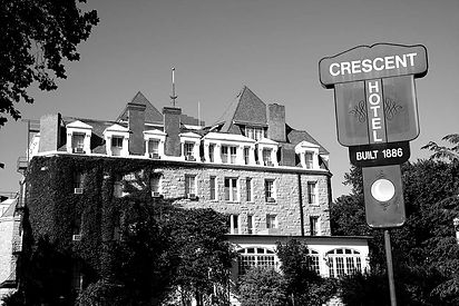 Crescent Hotel: Know the Haunted Story Behind America's Most Distinctive Historical Hotel!