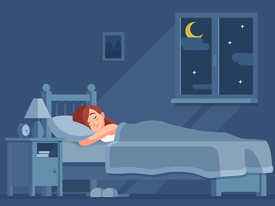 Why are We Stuck On a Particular Side of the Bed? Know the Psychological Trail Behind it!