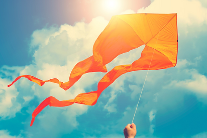 Flying Kite in India may End you up in Jail for 2 Years or a Fine of Ten Lakh Rupees or Both