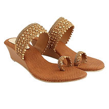 Best Ladies Footwear Under 500 for Your Traditional Wear that Can Awestruck Everyone in Party