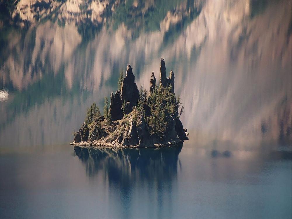 mystery islands