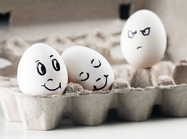 Can Jealousy Be Positive? Explore the Healthy Side of Jealousy  & Open New Opportunities For You.